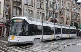 زيادة محطات شركة النقل De Lijnفي بروكسل